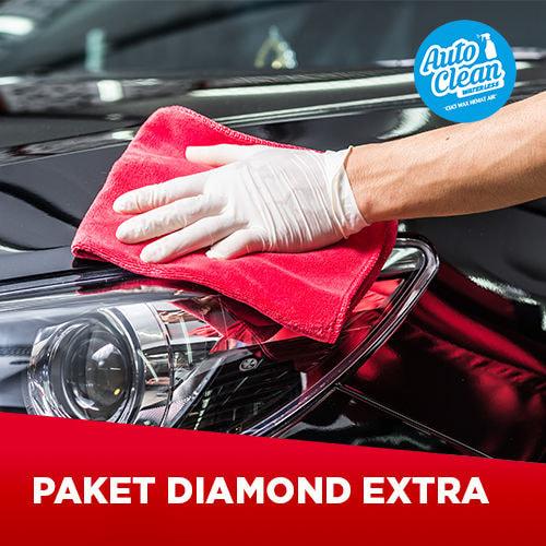 Paket Diamond Extra