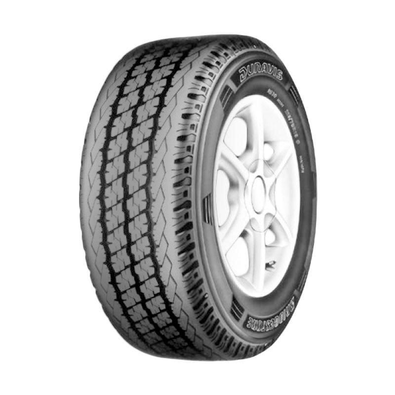 Bridgestone Duravis R624 165 R13 94R SP Ban Mobil [Ambil Di Tempat & Gratis Pemasangan]
