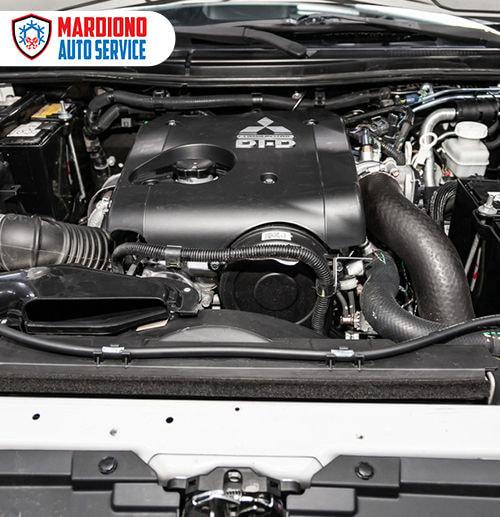 Tune-up Diesel Engine