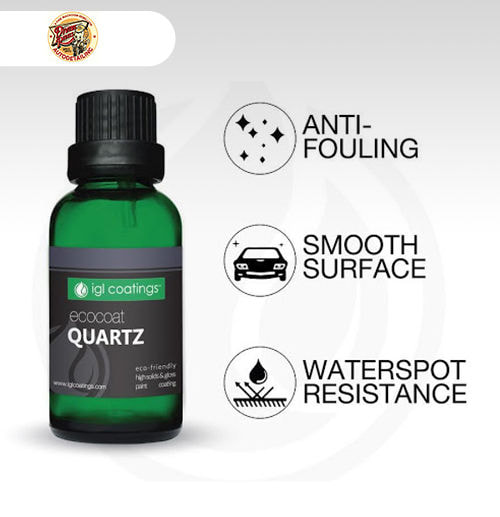IGL Coatings Quartz