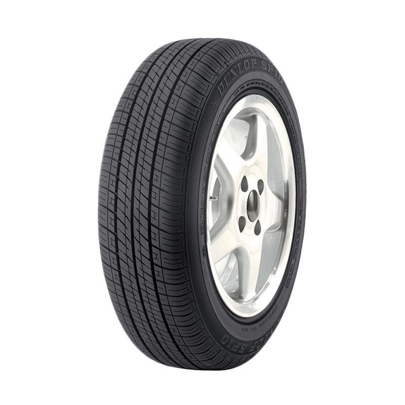 Dunlop sp10 185/65 R15 Ban Mobil - Black 2017 [Pasang di Tempat]