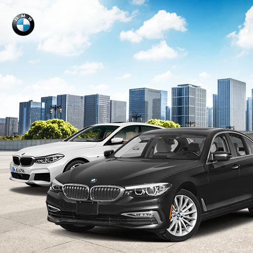 Paket Warranty Extend (BRI) & Paket Service Extend (BSI) BMW 5 Series & BMW 6 Series