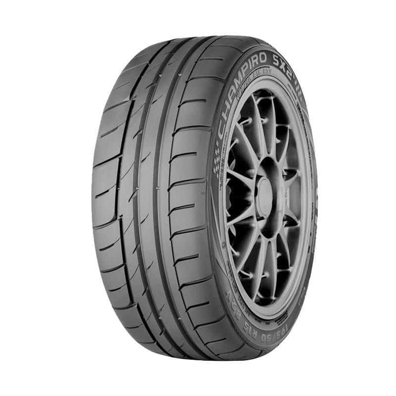 GT Radial Champiro SX2 205/50-R16 Ban Mobil [Gratis Pemasangan]