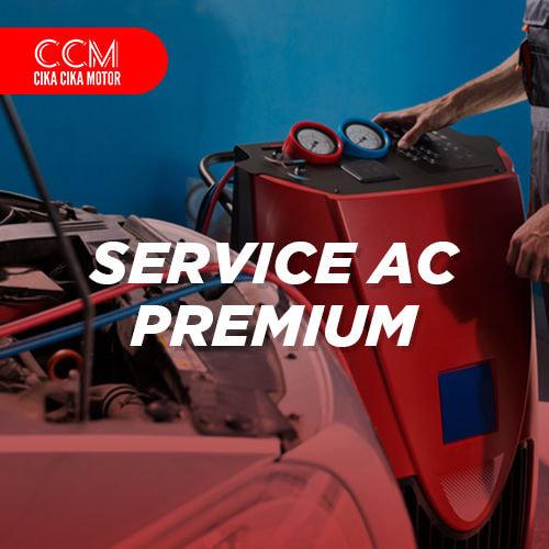 [Bandung] Service AC Premium