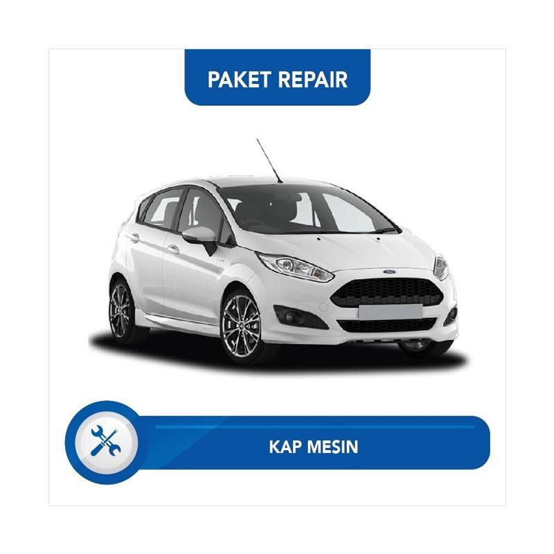 Subur OTO Paket Jasa Reparasi Ringan & Cat Mobil for Ford Fiesta [Kap Mesin]