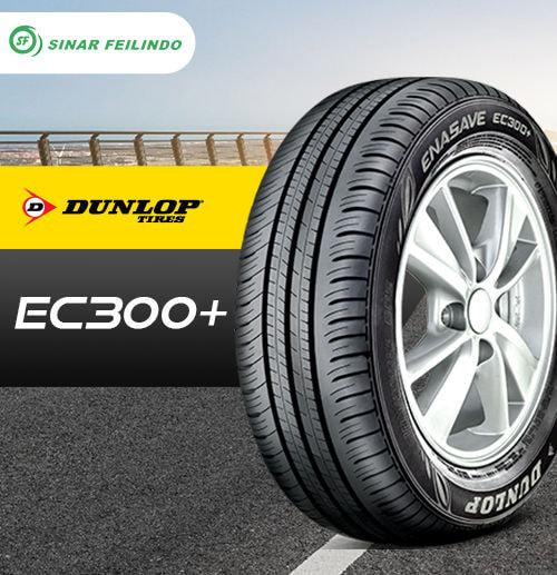 Dunlop EC300+ 205/55 R17