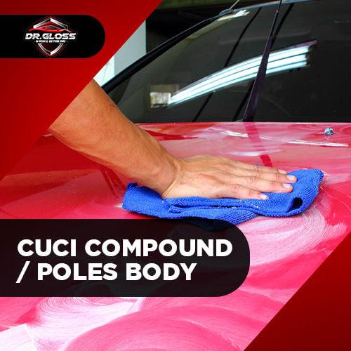 Cuci Compound/ Poles Body