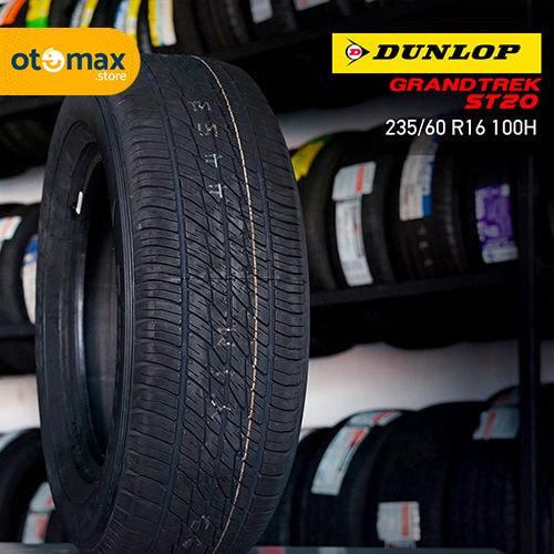 Dunlop-Grantrek ST20 235/60 R16 [Rush]