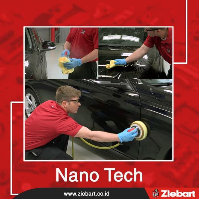 Ziebart Nano Tech