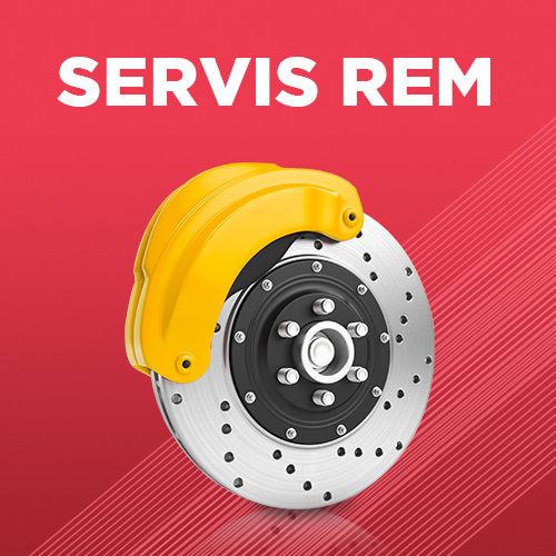 Paket Servis Rem