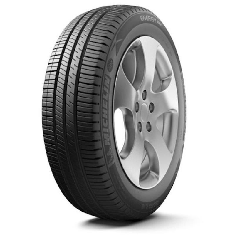 Michelin Energy XM2 Plus 215/65-16 Ban Mobil (Pasang di Tangerang)