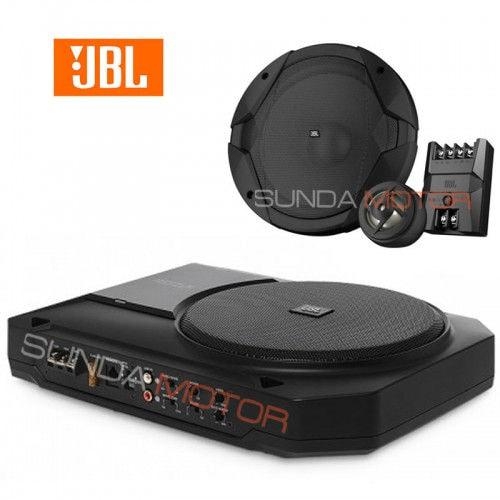 Paket Audio Midbass JBL