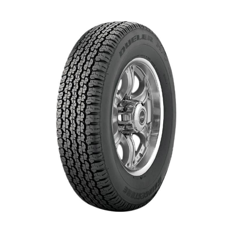 Bridgestone Dueler H/T D470 225/65 R17 102T SP Ban Mobil [Ambil Di Tempat & Gratis Pemasangan]