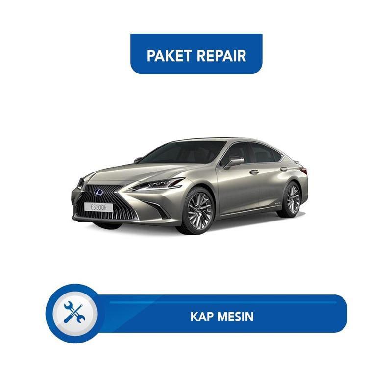 Subur OTO Paket Jasa Reparasi Ringan & Cat Mobil for Lexus ES [Kap Mesin]