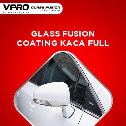 Glass Fusion Coating Kaca Full