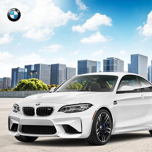 Paket Warranty Extend (BRI) & Paket Service Extend (BSI) BMW M2