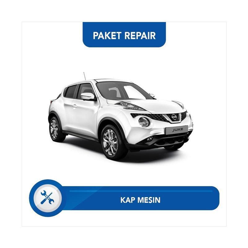 Subur OTO Paket Jasa Reparasi Ringan & Cat Mobil for Nissan Juke [Kap Mesin]