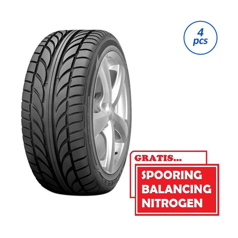 Achilles ATR Sport 195-60 R15 88V SP Ban Mobil [Gratis Pasang,Spooring Balance & Nitrogen]