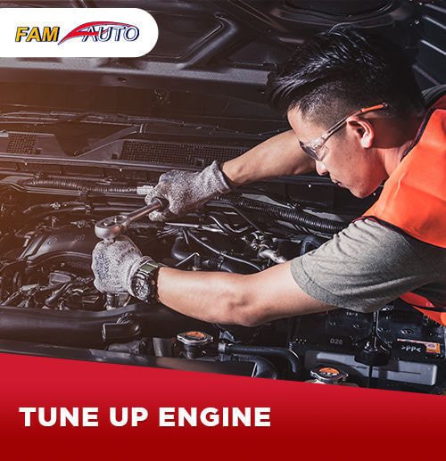 Tune Up Engine