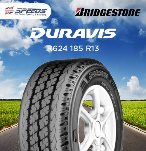 Duravis R624 185 R14