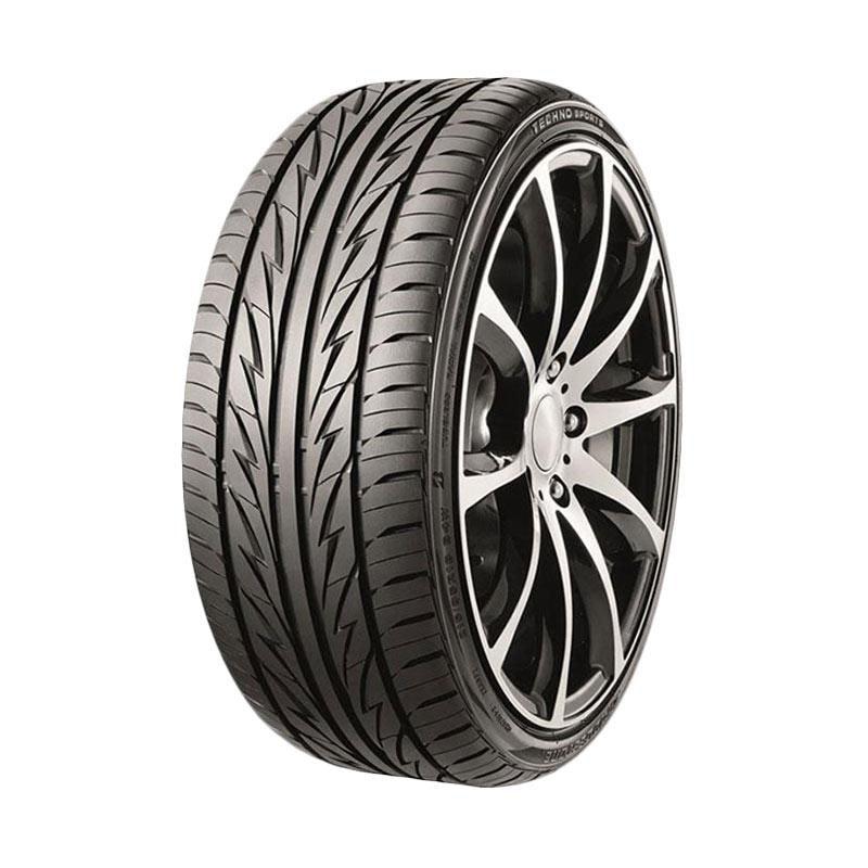 Bridgestone Techno Sport 195/55 R16 [Pasang di Tempat]