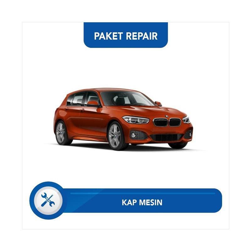 Subur OTO Paket Jasa Reparasi Ringan & Cat Mobil for BMW 1 Series [Kap Mesin]