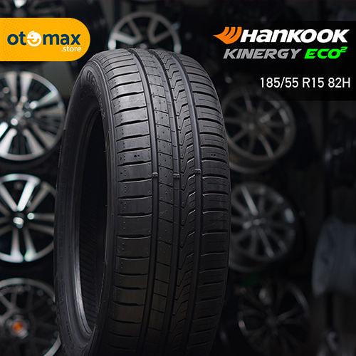 Hankook-Kinergy Eco 185/55 R15 [Brio RS, Ford Fiesta]