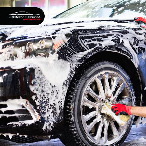 Car Wash (Surabaya)