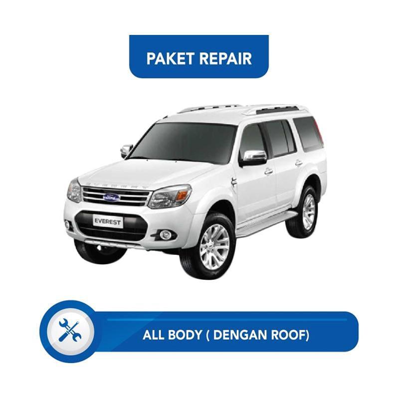 Subur OTO Paket Jasa Reparasi Ringan & Cat Mobil for Ford Everest [All Body]