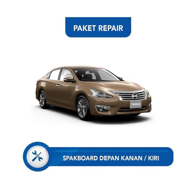 Subur OTO Paket Jasa Reparasi Ringan & Cat Mobil for Teana [Spakbor Depan Kanan or Kiri]