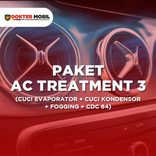 Paket AC Treatment 3