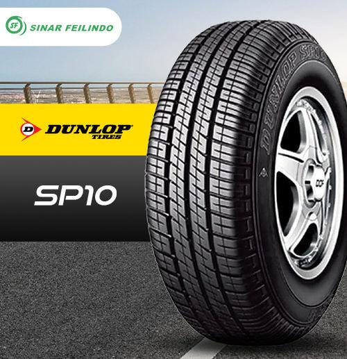 Dunlop SP10 185/65 R15