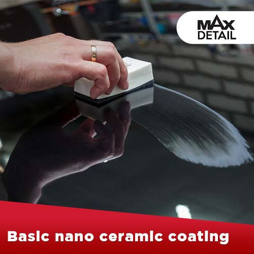 Basic Nano Ceramic Coating