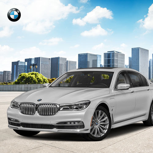 Paket Warranty Extend (BRI) & Paket Service Extend (BSI) BMW 7 Series