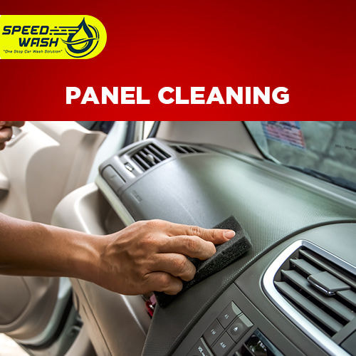 Panel Cleaning