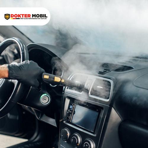 Promo Fogging + CDC untuk Mobil + Rumah - Jabodetabek, Makassar & Surabaya