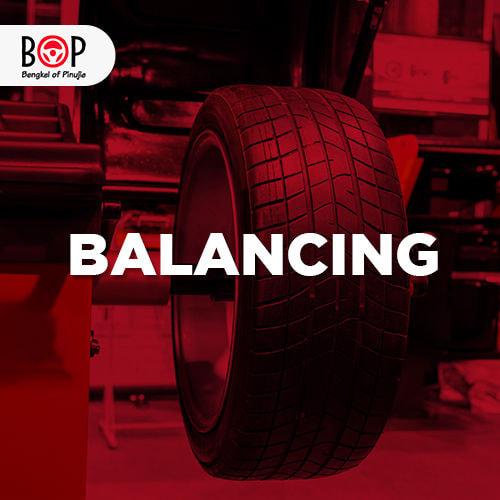 Balancing 4 Ban