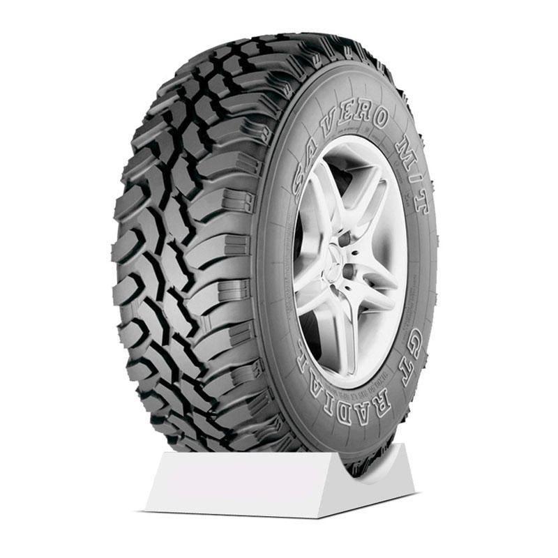 GT Radial Savero MT 235/75-R15 Ban Mobil [Gratis Pemasangan]