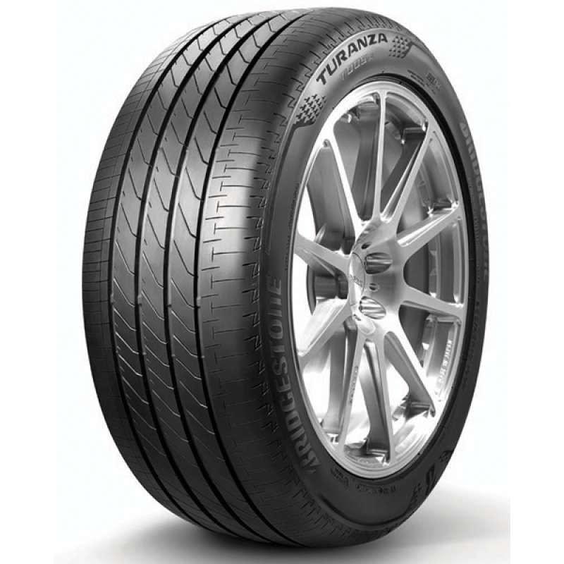 Bridgestone Turanza T005a 185/70 R14 Ban Mobil [Pasang di Toko]