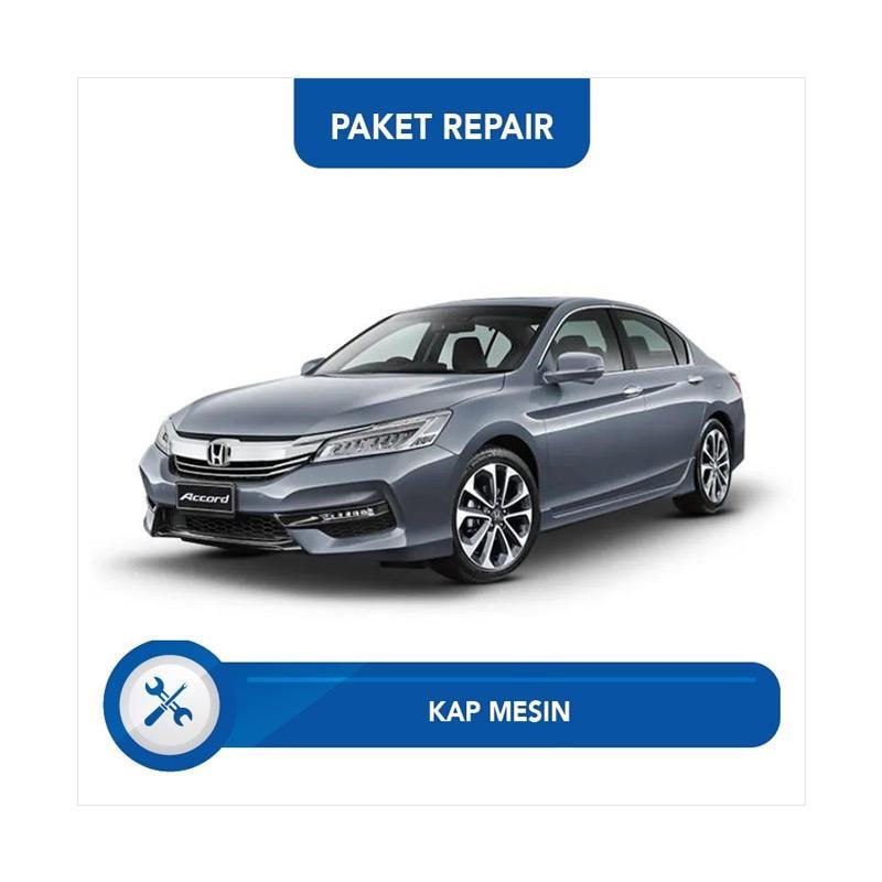 Subur OTO Paket Jasa Reparasi Ringan & Cat Mobil for Honda Accord [Kap Mesin]