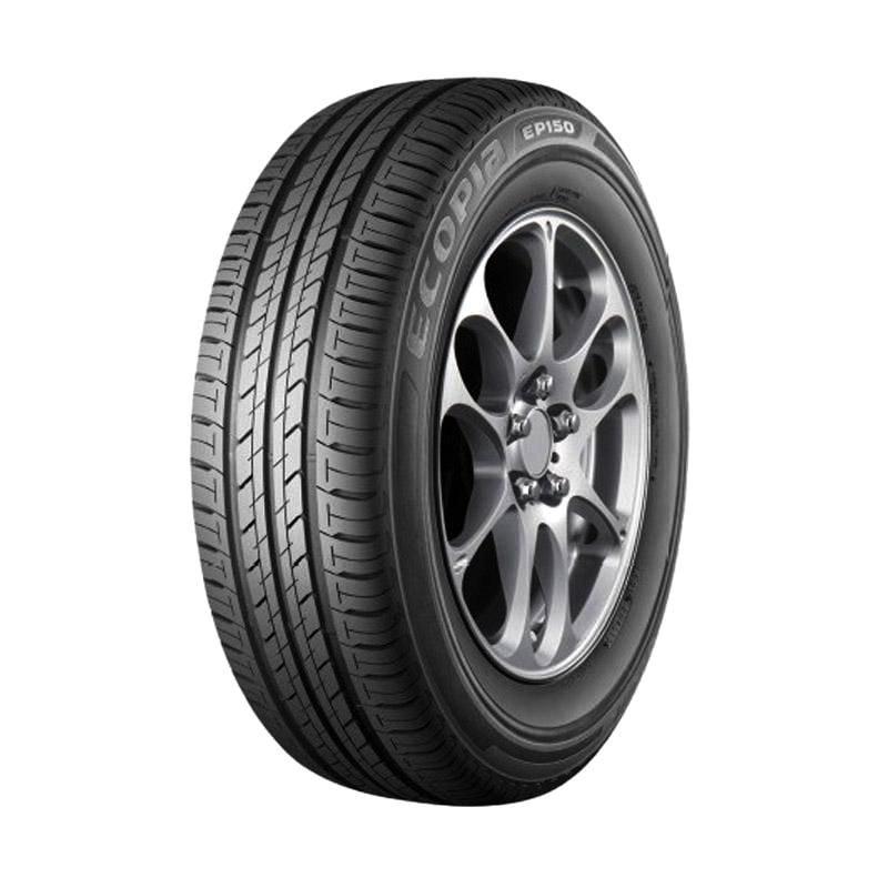 Bridgestone ECOPIA EP150 205/65-R15 Ban Mobil (free pemasangan)
