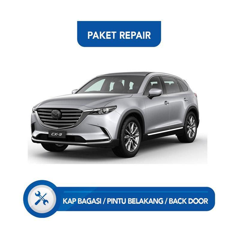 Subur OTO Paket Jasa Reparasi Ringan & Cat Kap Bagasi - Pintu Belakang for Mobil Mazda CX9