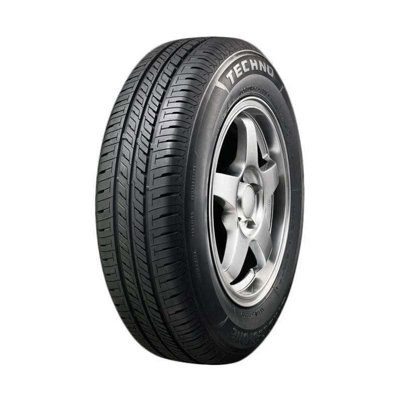 Bridgestone 195/60-15 Techno Ban Mobil [Free Pasang Balance Nitrogen]