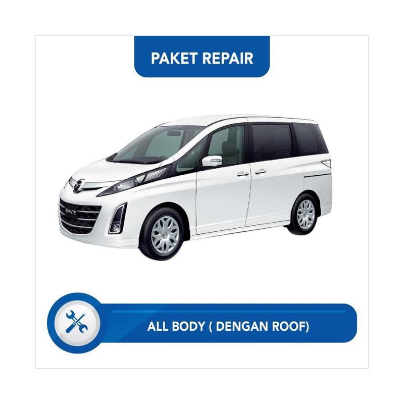 Subur OTO Paket Jasa Reparasi Ringan & Cat Mobil for Mazda Biante [All Body]