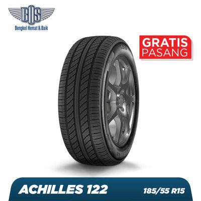 Ban Mobil Achilles 122 - 185/55 R15 82H - GRATIS JASA PASANG DAN BALANCING