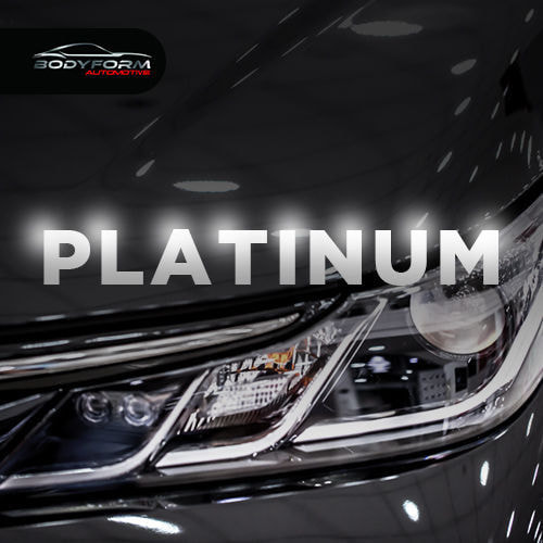 Salon Platinum (Surabaya)