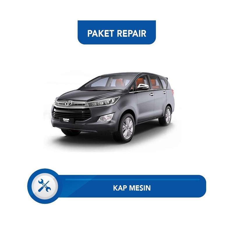 Subur OTO Paket Jasa Reparasi Ringan & Cat Kap Mesin for Mobil Kijang Innova