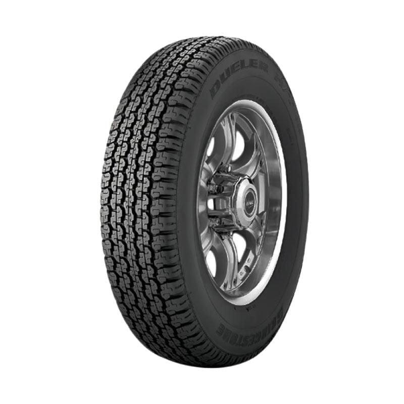 Bridgestone Dueler D-689 215/70-R15 Ban Mobil (free pemasangan)