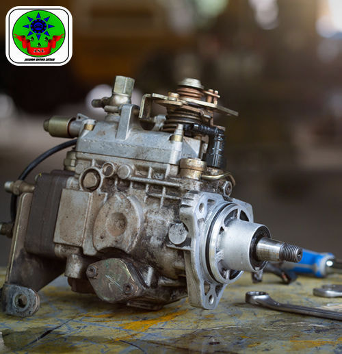 Jasa Perbaikan Injection Pump
