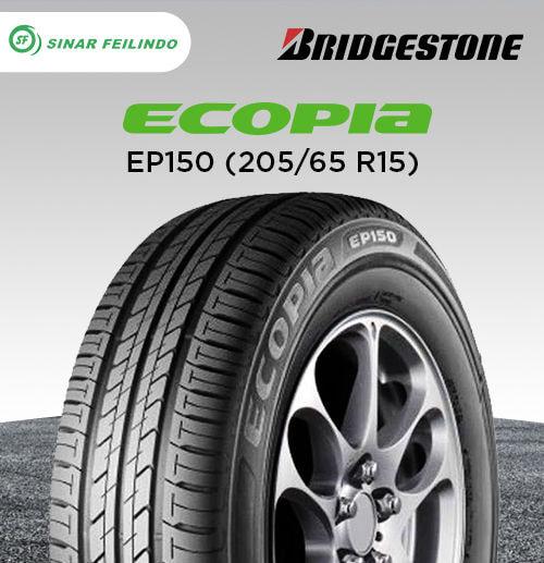 Bridgestone Ecopia EP150 205/65 R15